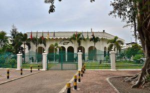 Parlamento-de-Timor-Leste