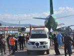 Ambulansia Transporta Mate Isin